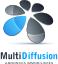 Multi Diffusion