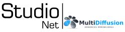Studionet | Multi Diffusion
